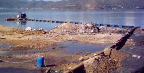 Deniz Tarama Dubası