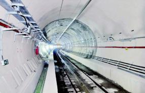 Tbm Tüneli Sualtı Kaynak İşleri